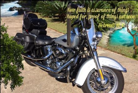 A Harley Hebrews